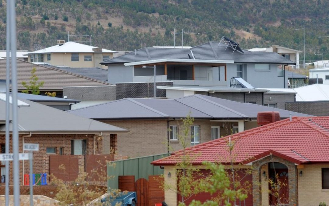 'Mixed signals' for the Canberra market: ANZ/Property Council survey