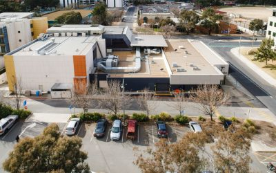 Canberra developer Geocon buys Woden Tradies Union Club for $16 million – By Michael Inman