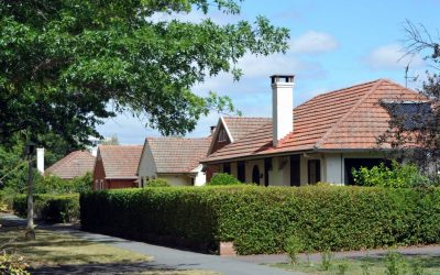 Canberra housing market a top winter performer – By Andrew Wilson