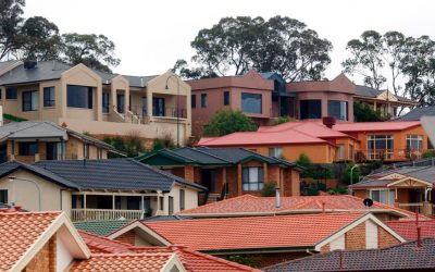 Canberra has an oversupply of housing, according to new research from Australian National University – By Han Nguyen