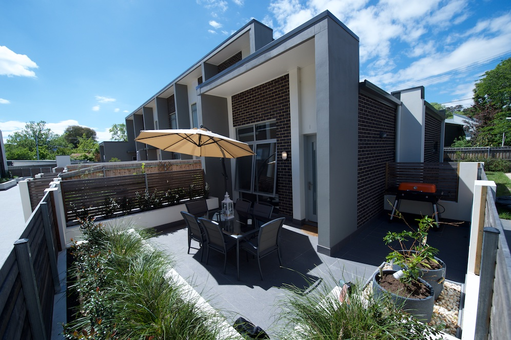 16/90 Blacket Street, DOWNER  ACT  2602