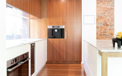 Create a family kitchen without breaking the bank
