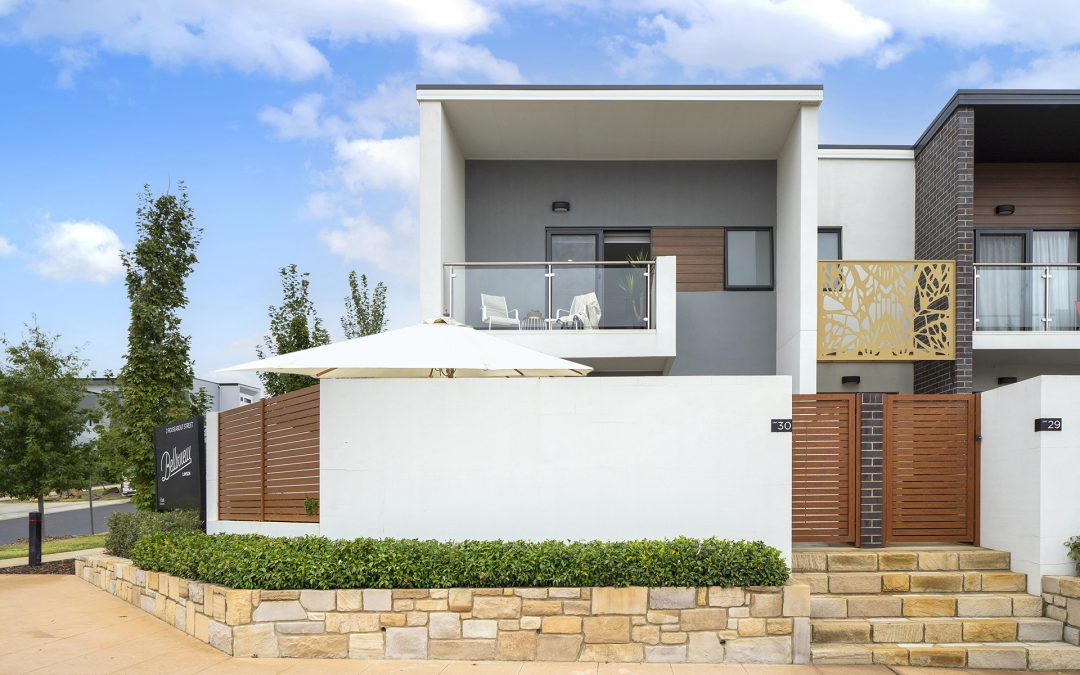 30/2 Rouseabout Street, LAWSON  ACT  2617