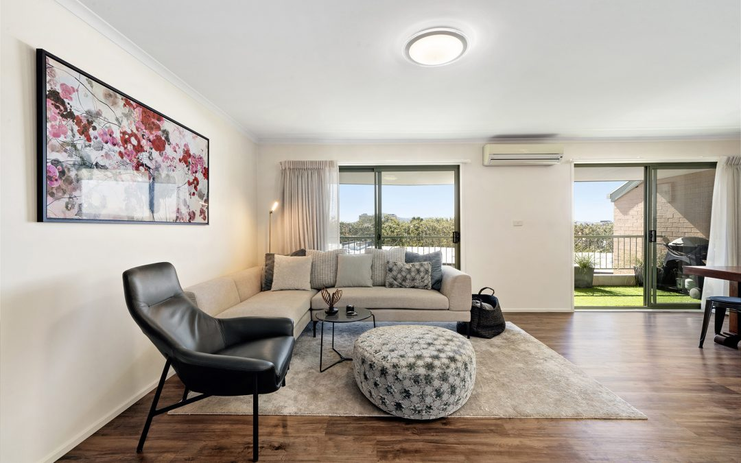 12/9 Oxley Street, GRIFFITH  ACT  2603
